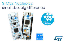 Bare metal programming of the STM32F303